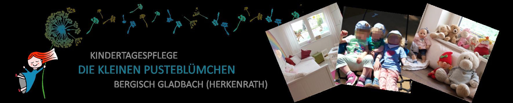 Tagesmutter in Bergisch Gladbach